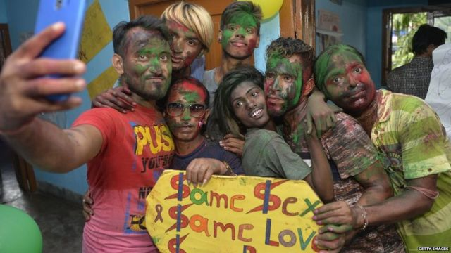 gay, section 377
