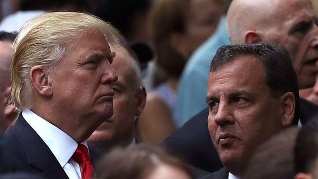 """Le candidat républicain à la Maison Blanche a reconnu que la santé des candidats est devenue """"une question"""" de campagne."""