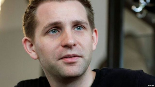 Lawyer Max Schrems is a privacy advocate