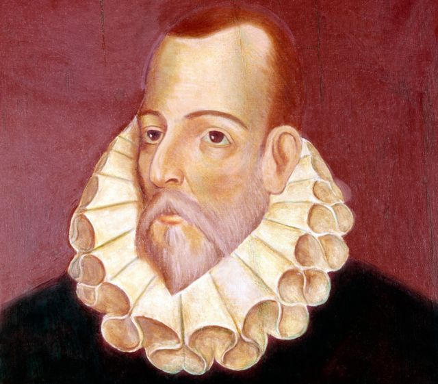 Is it fair for Shakespeare to overshadow Cervantes?