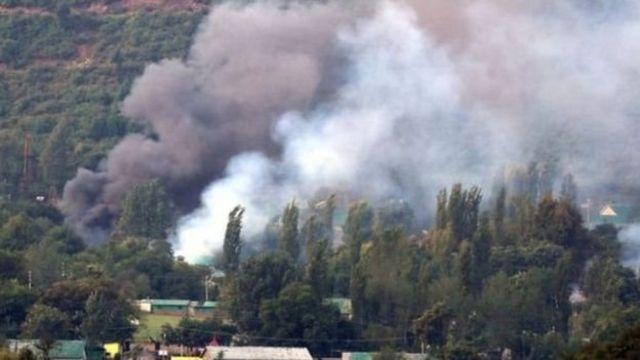 उड़ी में हुए हमले में चार संदिग्ध चरमपंथी भी मारे गए थे.