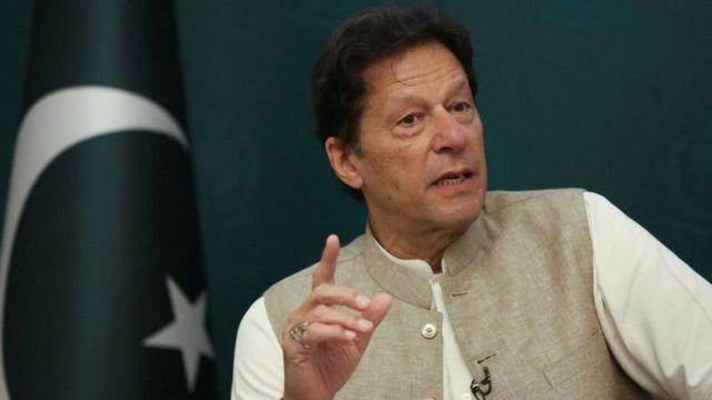 نخست وزیر پاکستان در نشست شانگهای خواستار حمایت اقتصادی از افغانستان شد