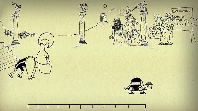 6 Famosos Experimentos Mentales Que Cambiaron La Manera En La Que Vemos El Mundo Bbc News Mundo