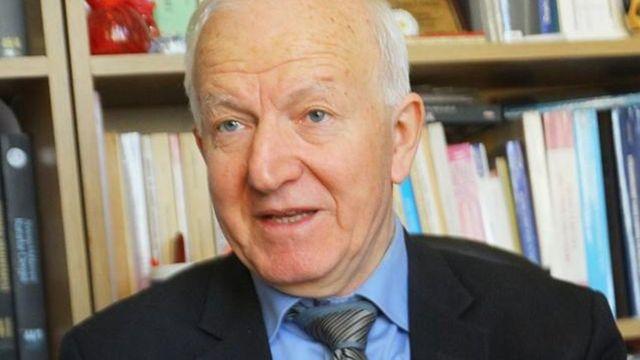 İbrahim Kaboğlu