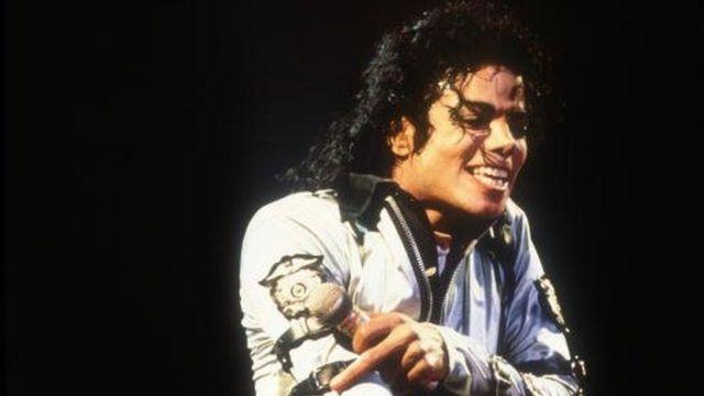 """La star planétaire Michael Jackson a encore battu un record avec son album mythique """"Thriller""""."""