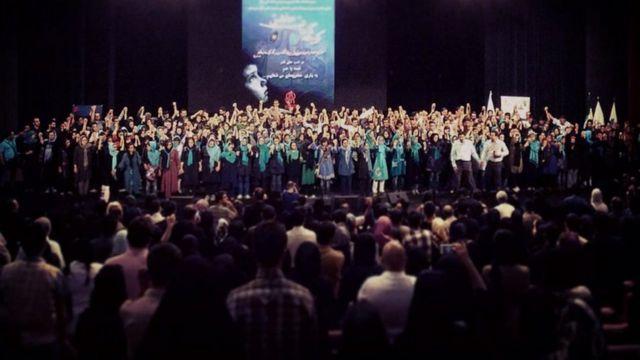 جمعیت امام علی تقریبا بزرگترین نهاد خیریه غیردولتی در ایران است