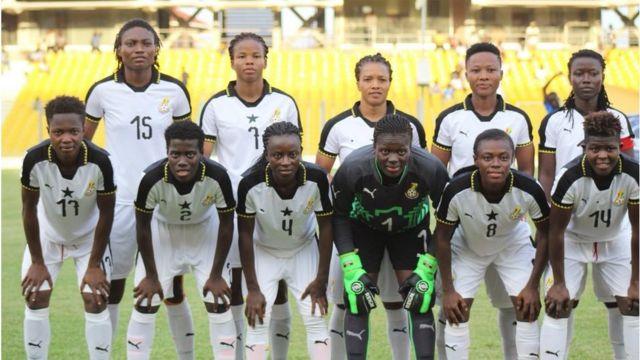 Ikọ Ghana