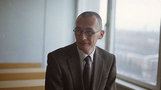 фонетист Сергей Князев