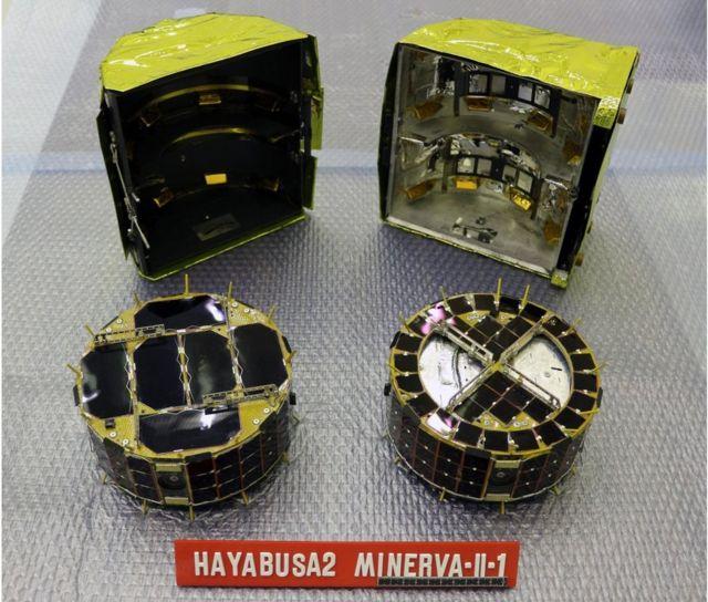 Minerva II-1