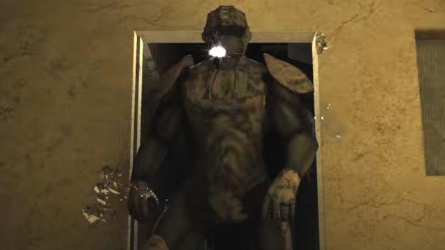 ویدیویی تبلیغاتی آمریکا درباره فناوری استخوانبندی خارجی معروف به تالوس