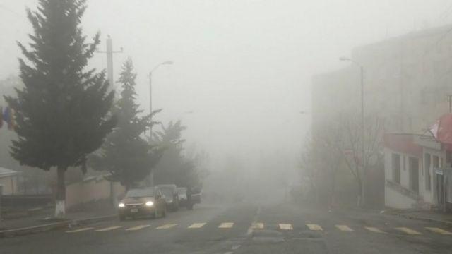 Степанакерт, 12 ноября 2020