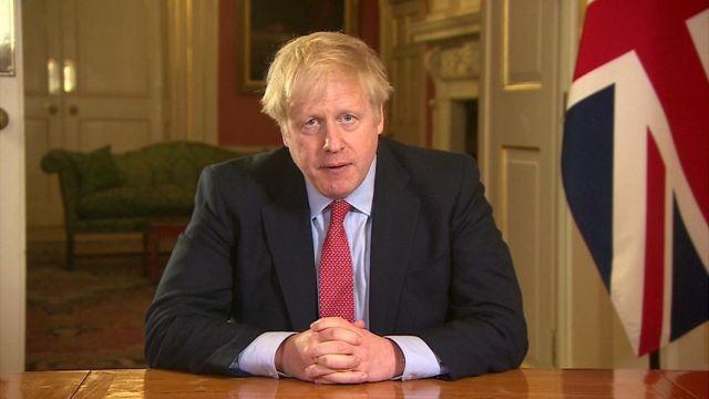首相 イギリス