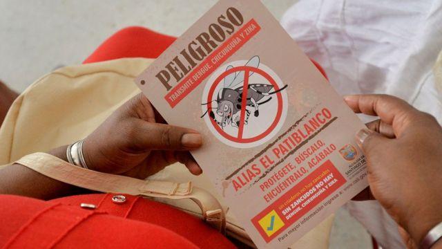 Las campañas preventivas para combatir al mosquito siguen vigentes.