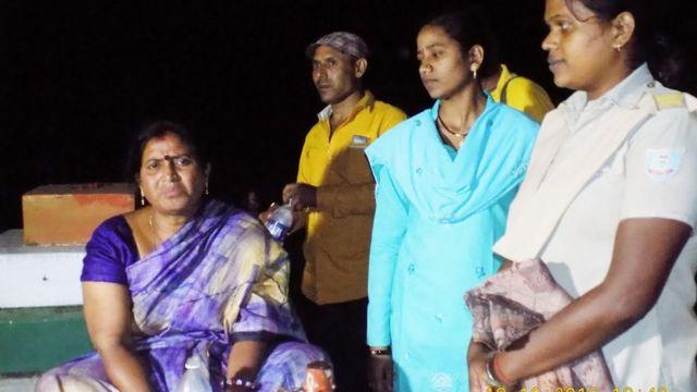 निर्मला देवी, विधायक, बड़कागांव