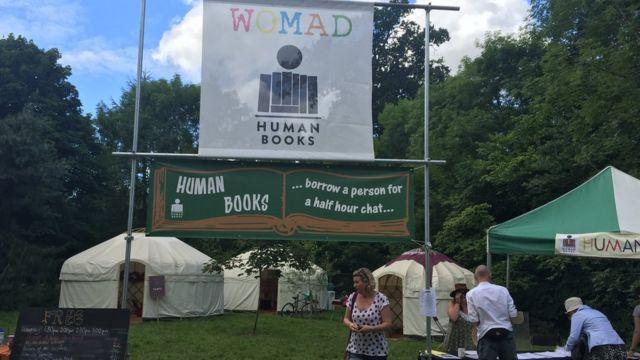 Фестиваль WOMAD