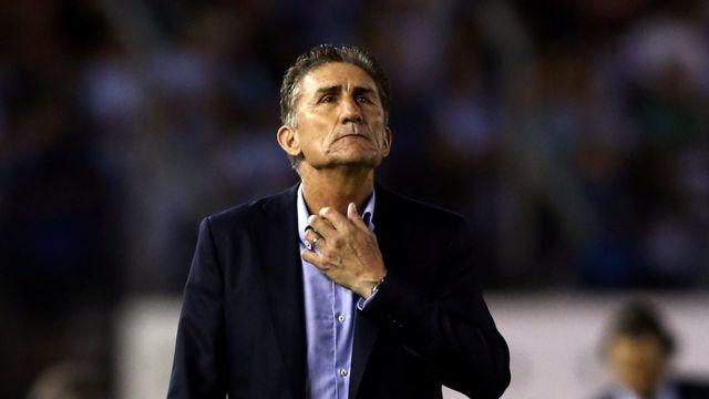 Edgardo Bauza