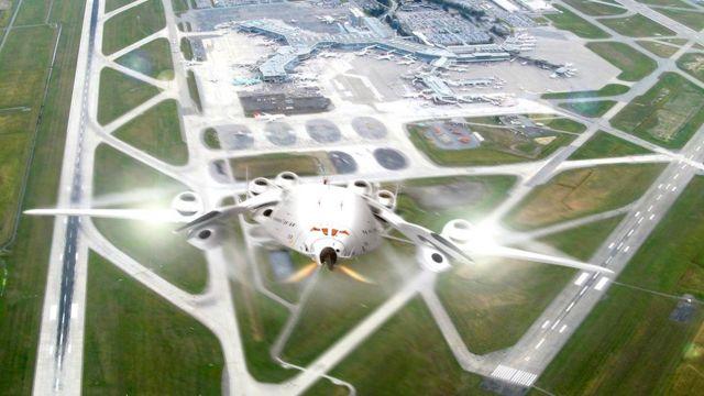 Может пройти не одно десятилетие, прежде чем Flash Falcon поднимется в воздух