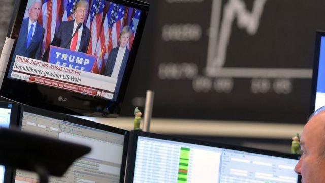 Trump ve piyasalar