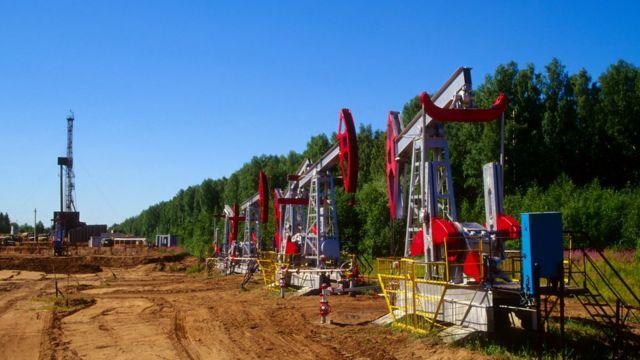 Зависимость России от нефтегазовых доходов будет расти в ближайшие годы