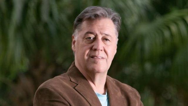Wartawan Jason Berry adalah salah satu orang yang mengungkapkan skala pelecehan di Gereja.