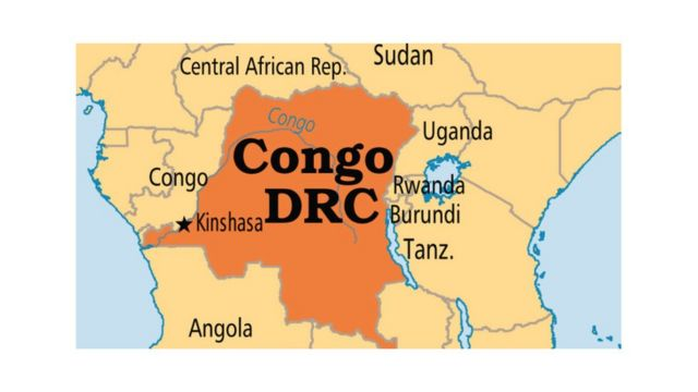 Une certaine tension règne dans la capitale Kinshasa.