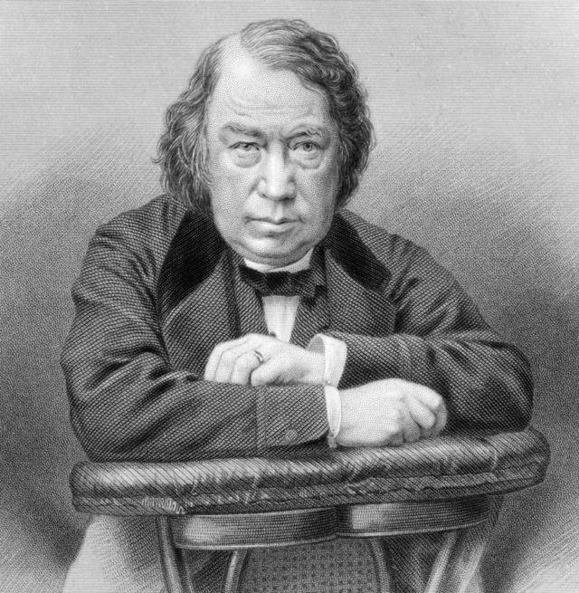 Charles Mackay