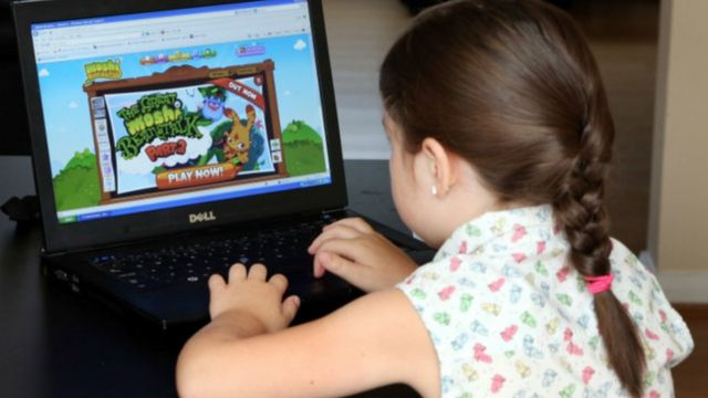 Touchscreen with Toddlers