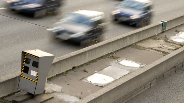 Austrian baker caught speeding 42 times in a row on same road