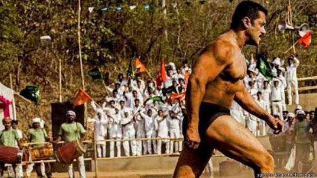 भारतीय फ़िल्मों में बहुत ज्यादा एक्शन नहीं होता