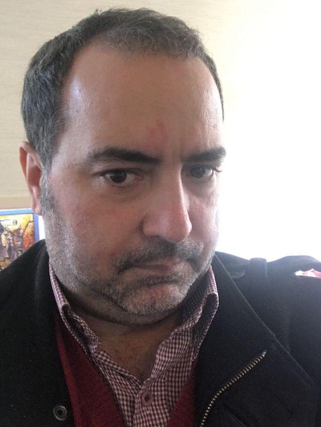 Rafael Gumucio