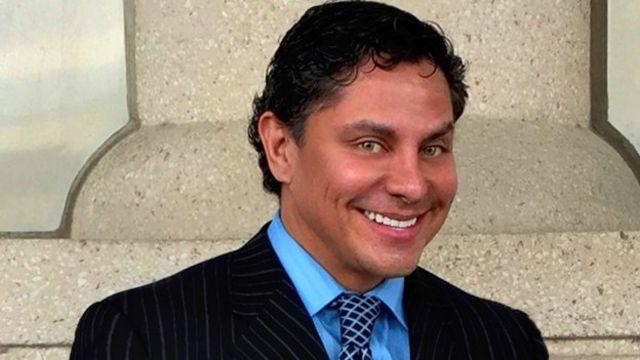 Michael Evangelista-Ysasaga