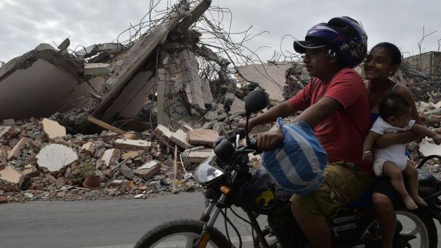 Las autoridades calculan que la reconstrucción de las zonas afectadas costará unos US$3.344 millones.