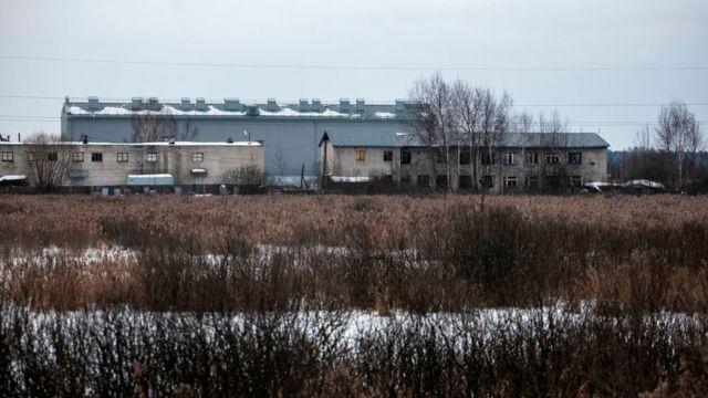 prisión IK-2