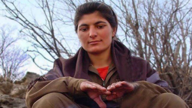 """عفو بینالملل میگوید زینب جلالیان که تست کرونای او مثبت بوده از پنجم تیرماه بعد از اعتصاب غذا """"ناپدید شده است"""""""