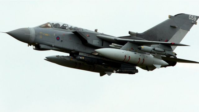 Syria conflict: Ministers to 'argue for UK military action'