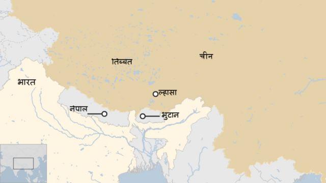 तिब्बत