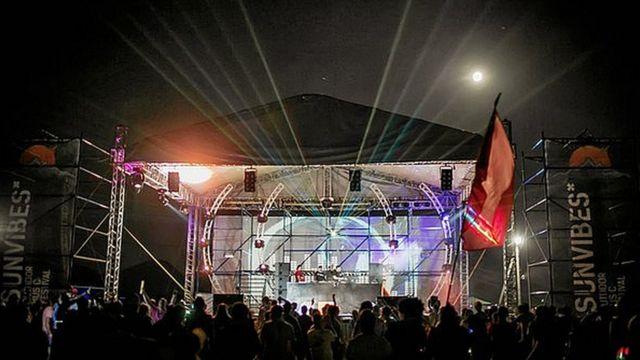 фестиваль Sunvibes