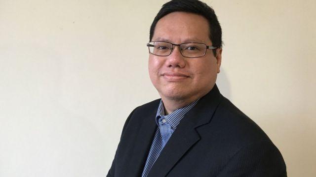Tiến sĩ Hồ Quốc Tuấn, Giảng viên Cao cấp Tài chính – Kế toán Đại học Bristol, Anh Quốc
