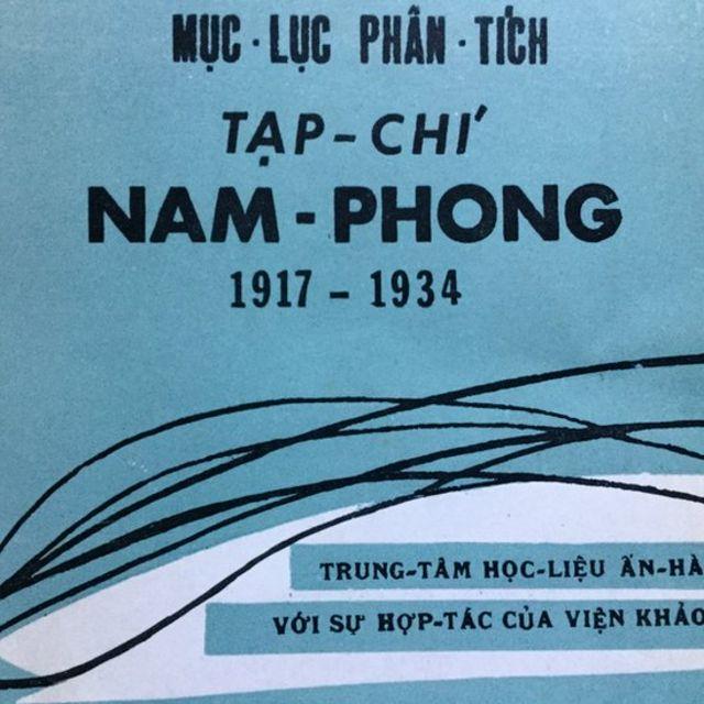 Nam Phong