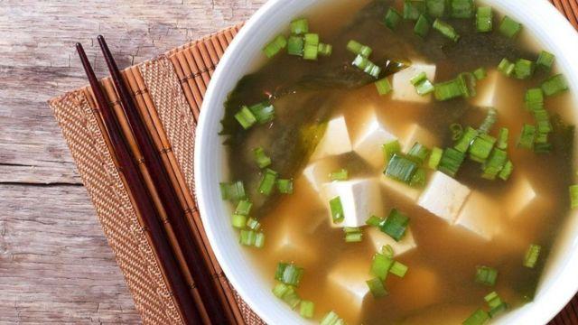 美食、健康与环保:有关大豆 几个影响深远的重要问题(photo:BBC)