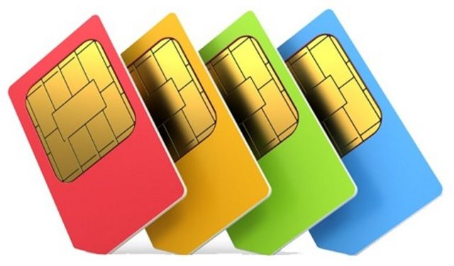 SIM card registration: NCC gives new directive to MTN, Airtel, Glo, others