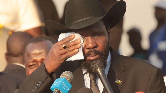 Soudan du Sud est miné par un conflit qui dure depuis plus de trois ans.
