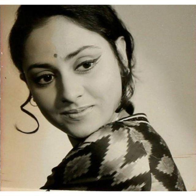 अमिताभ बच्चन की पत्नी जया