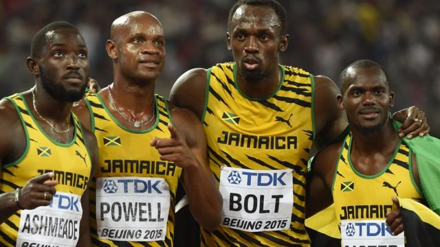 تیم جاماییکا