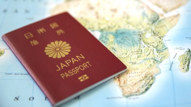 """Yaponiya dünyanın """"ən güclü"""" pasportuna malikdir"""