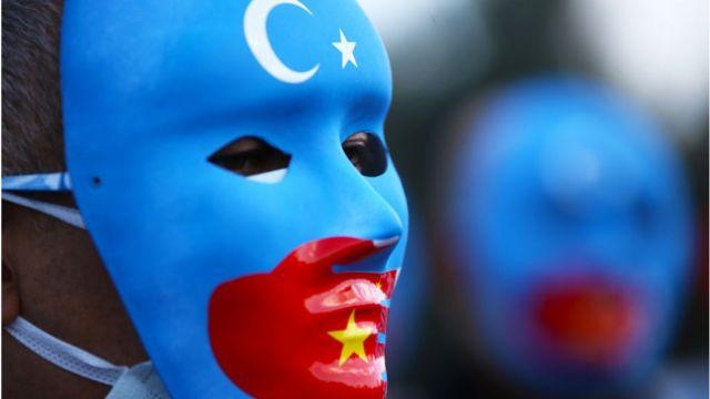 مسلمو الأويغور