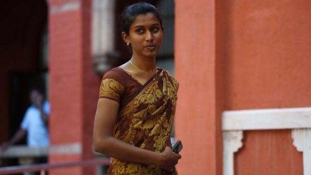 Tamil Nadu to appoint India's first transgender police officer