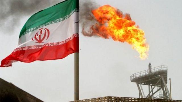 اقتصاد ایران وابستگی شدیدی به نفت دارد