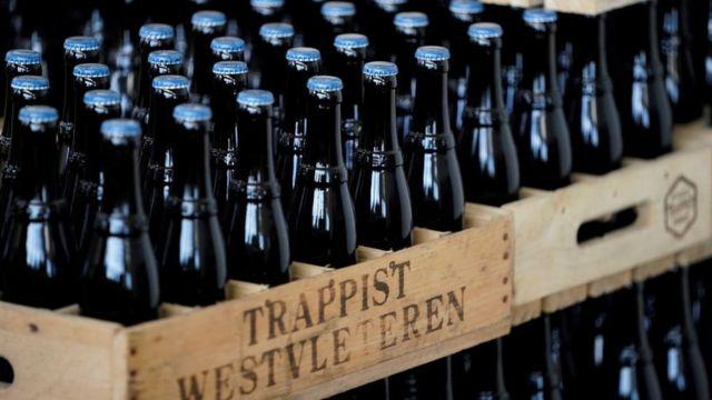 Trappist birası