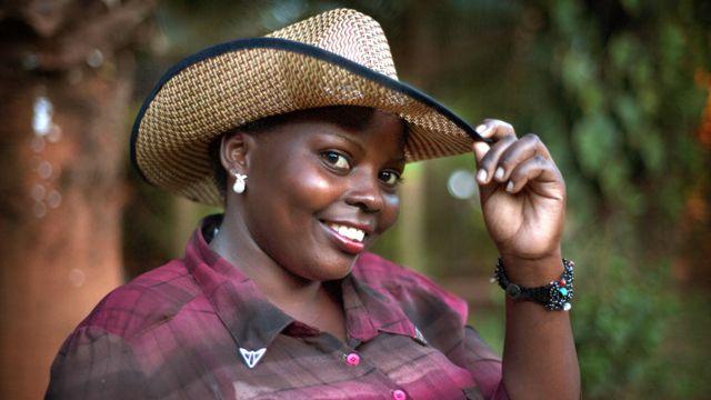 Maria Nakiweewa